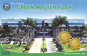 City of Doral Green Master Plan